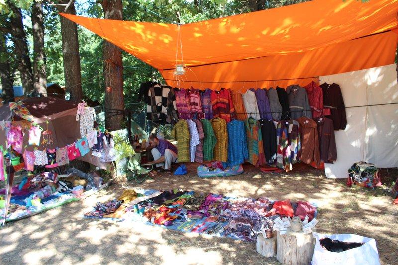Этническую (и не очень этническую) одежду