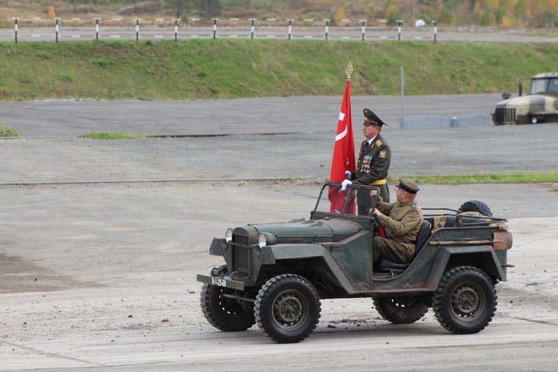 ГАЗ-57