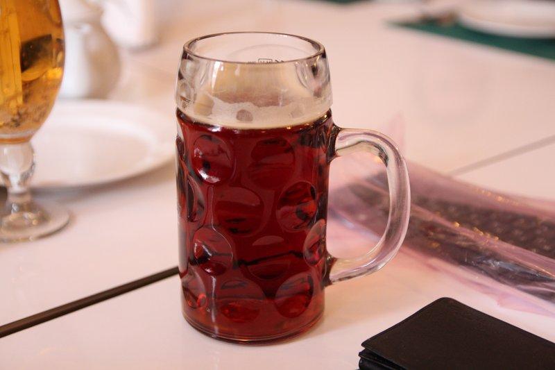 А кому нефильтрованное пиво