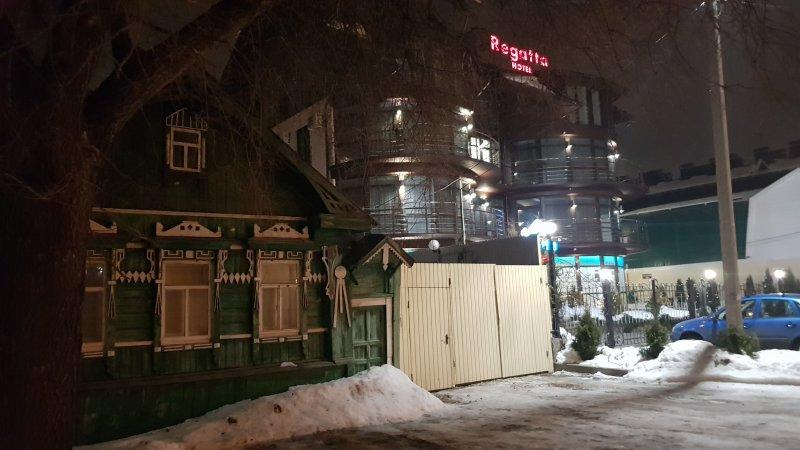 в Ульяновске есть своя изюминка