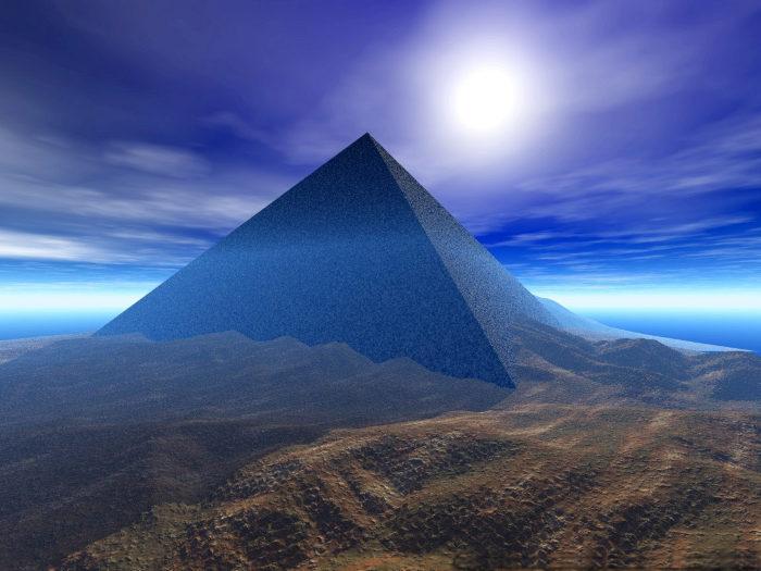 А как вы относитесь к пирамидам?