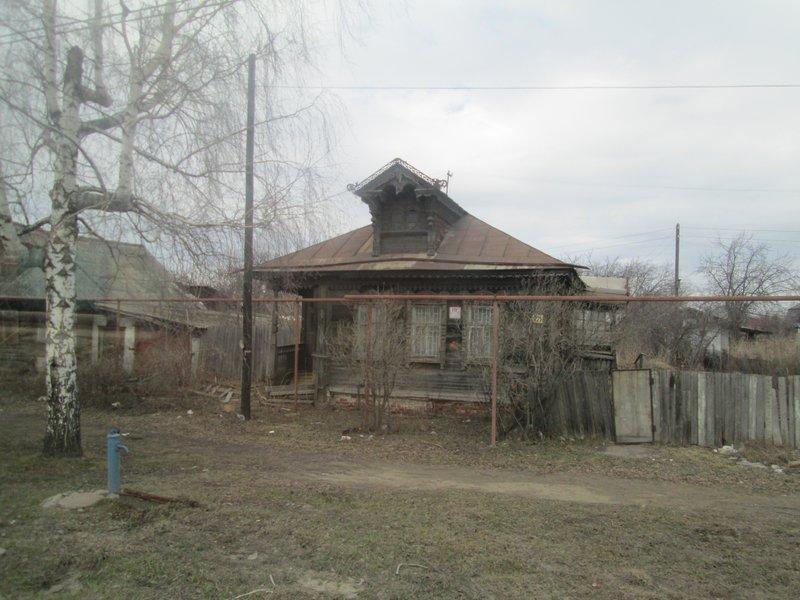 Надсктройка на правильном Нижегородском доме