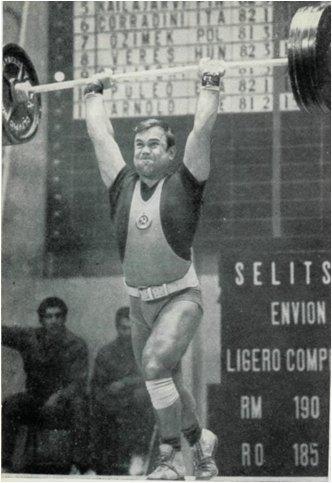 Борис Селицкий