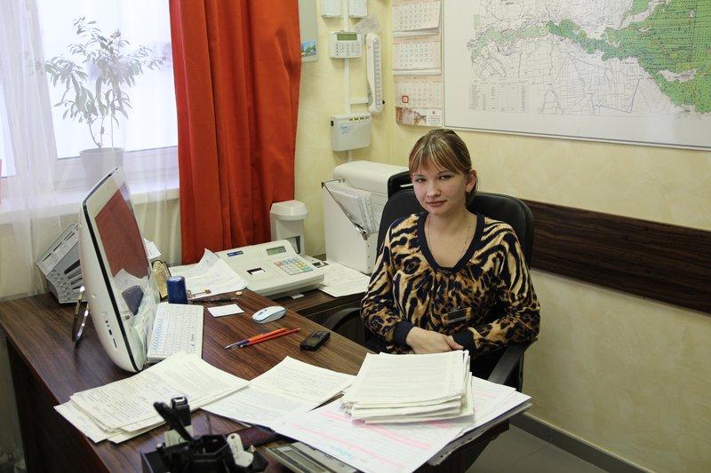 Познакомились с очень приветливым администратором Анной