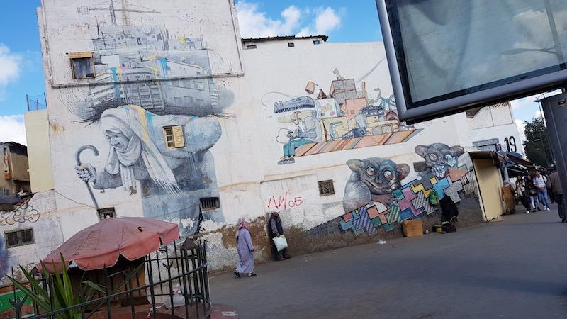 Огневые граффити