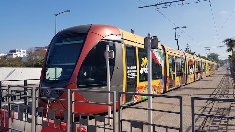 Сами трамваи вот такие, низкопольные и кондиционированные
